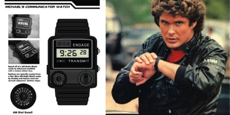 kitt watch